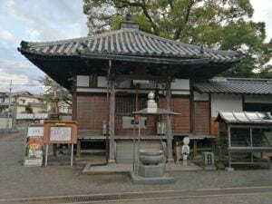 吉祥寺(63番)きちじょうじ