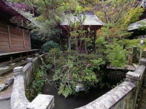 三角寺(65番)さんかくじ