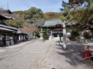 切幡寺(10番)きりはたじ