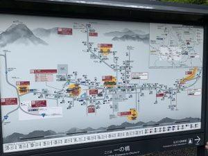 四国巡礼満願お礼参り高野山