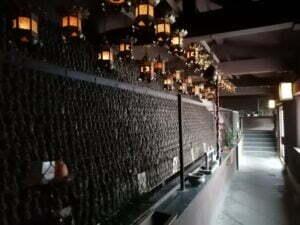 根香寺(82番)