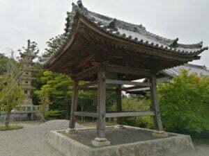 屋島寺84番