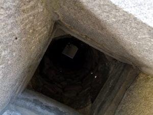 黄金の井戸